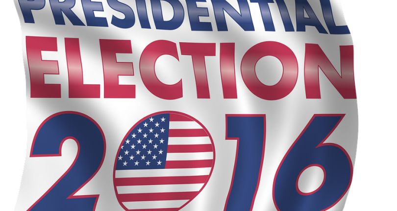 US Presidential Election: Supercharged Brexit?