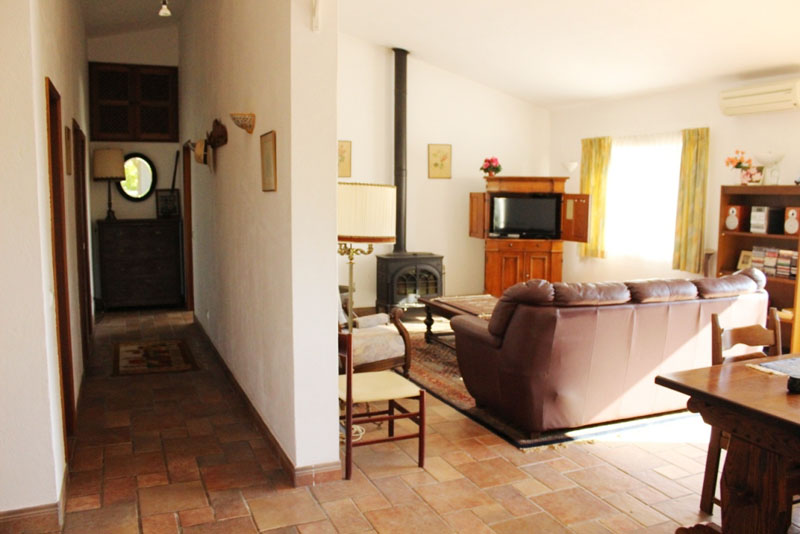 Silves Cottage v2 for rent