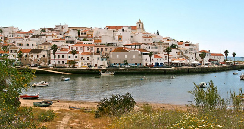 The Algarve: Best Place in the World to Retire!