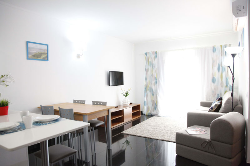 Modern Apartments Portimao for rent