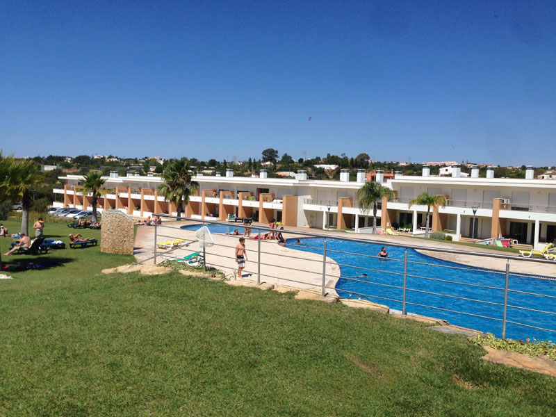 Stunning Albufeira 1-bedroom apartment