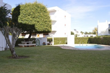 Excellent 2-Bedroom Apartment Vilamoura for rent