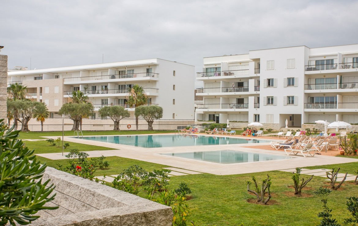 Lagos Marina 2-bedroom apartment to rent