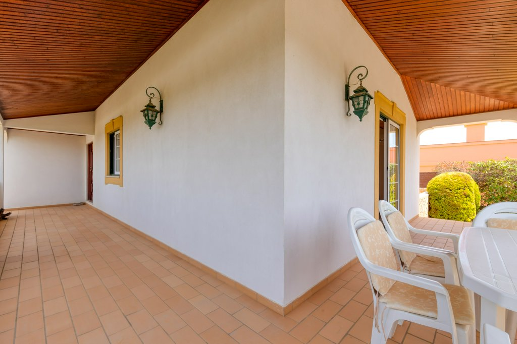 Beautiful 3-bedroom villa in Porto Dona Maria to rent