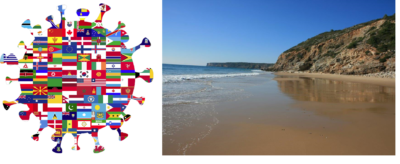 Covid-19 and the impact on Southern European tourism: Portugal as a case study